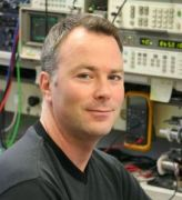 Michael Wolf, Shure Technical Support Manager