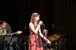 "Natalia sings ""FOUR"""