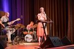 Franziska Bruecker at Shure Montreux Jazz Voice Competition