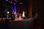 Paula Grande at Shure Montreux Jazz Voice Competition
