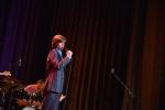 Wojciech Myrczek at Shure Montreux Jazz Voice Competition