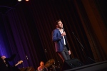 Walter Ricci at Shure Montreux Jazz Voice Competition