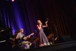 Anastasyia Volokitina at Shure Montreux Jazz Voice Competition