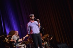 Kenny Wesley at Shure Montreux Jazz Voice Competition