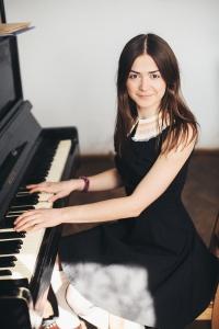 Anna Lukshina